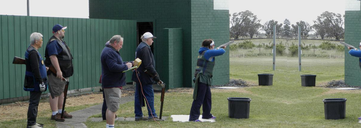 Metropolitan Clay Target Club is located in Epping, Victoria on the outskirts of Melbourne's northern suburbs